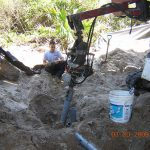 Helical Foundation Repair